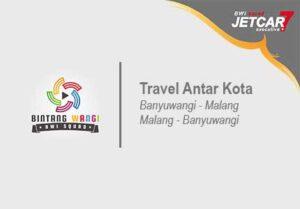 Travel Malang Banyuwangi Bintang Wangi Trans