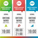 Harga Travel Banyuwangi – Surabaya Cuma Rp 140.000