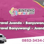 Travel Bandara Surabaya – Banyuwangi Murah, Harga Mulai Rp 140.000