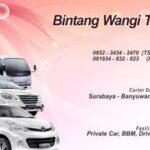 Carter Mobil Surabaya – Banyuwangi