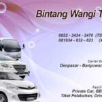 Carter Mobil Denpasar – Banyuwangi