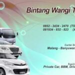 Carter Mobil Malang – Banyuwangi